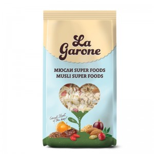 "Мюсли SuperFoods ""La Garone"" 350гр."