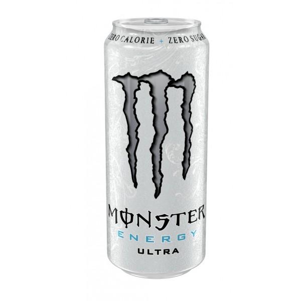 Енергийна напитка Monster Energy Ultra 500мл.