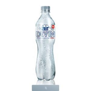 Минерална газирана вода Devin air 1.5л.
