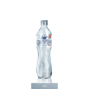 Минерална газирана вода Devin air 500мл.